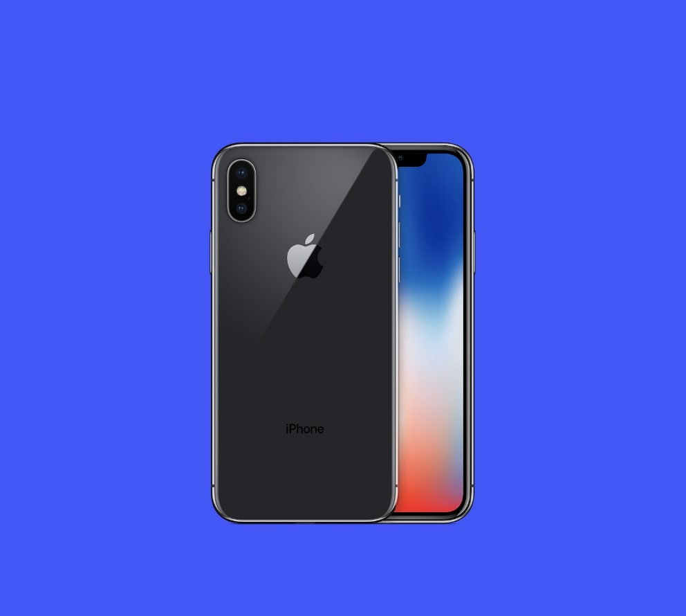 The Raylo Refurbished iPhone X – completing the circle